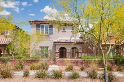 Single Family Home For Sale: 10078 South Riley Street