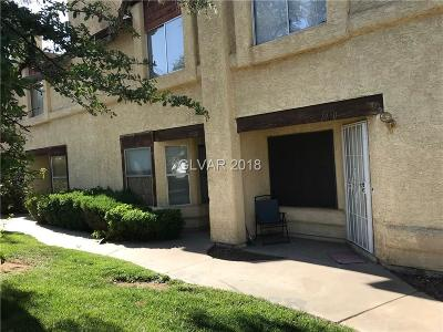 Henderson Condo/Townhouse For Sale: 1902 Natalee Drive