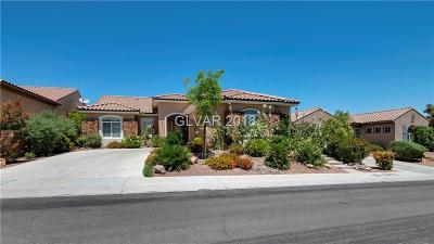 Single Family Home For Sale: 11320 Asilo Bianco Avenue