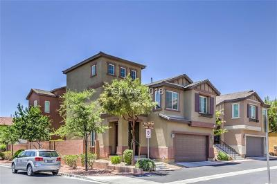 Las Vegas NV Single Family Home Contingent Offer: $255,000