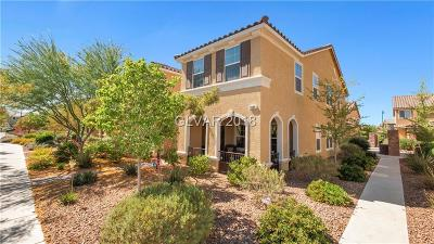Henderson Condo/Townhouse For Sale: 3080 Bicentennial