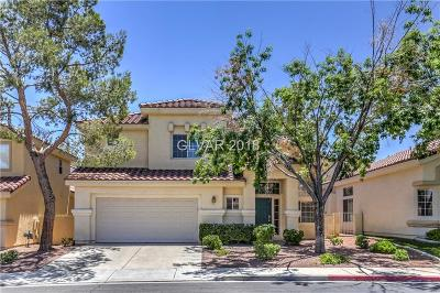 Single Family Home Contingent Offer: 50 Durango Station Drive