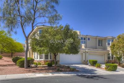 Henderson Condo/Townhouse Under Contract - No Show: 2439 Wholesome Terrace Terrace