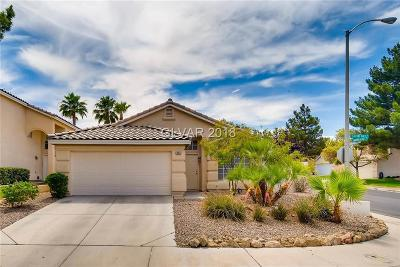 Single Family Home Contingent Offer: 1966 Flagstone Ranch Lane