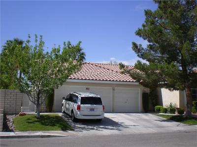 Single Family Home Contingent Offer: 1211 Crescent Moon Drive
