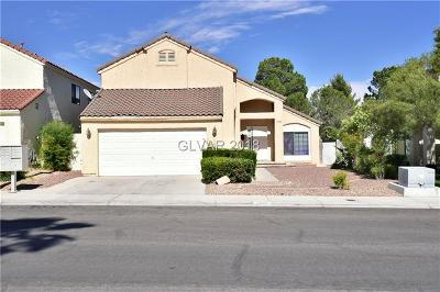 Single Family Home For Sale: 3220 Ventana Hills Drive