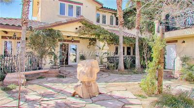 Single Family Home For Sale: 4925 Jensen Street