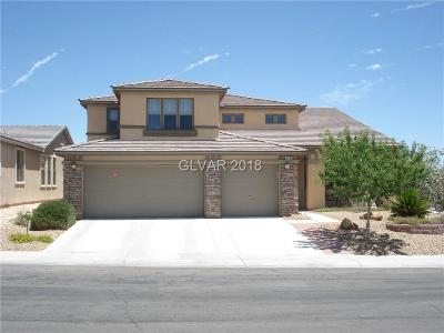 Single Family Home For Sale: 6504 Diamond Point Court