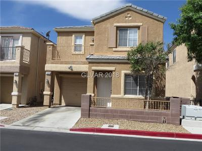 Single Family Home Sold: 3635 Icon Street