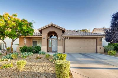 Single Family Home Contingent Offer: 9513 Mountainair Avenue