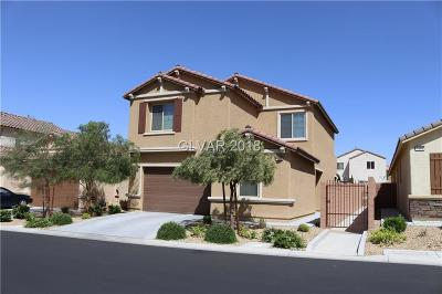 Single Family Home For Sale: 7448 Rainford Street
