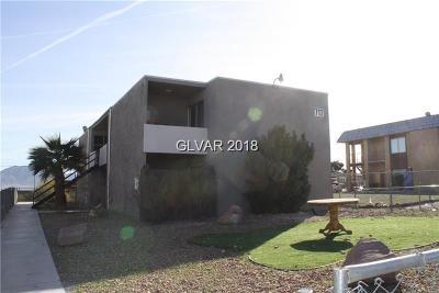 Henderson, Las Vegas Multi Family Home For Sale: 712 North 11th Street