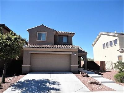 Rental Under Contract - No Show: 4441 Galapagos Avenue #.