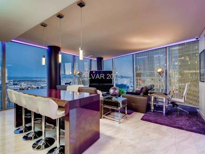 Veer Towers High Rise For Sale: 3722 South Las Vegas Boulevard #2102