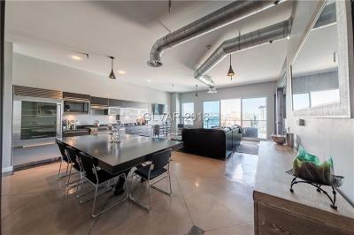 Newport Lofts High Rise For Sale: 200 Hoover Avenue #1111