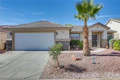 Henderson NV Single Family Home Under Contract - No Show: $335,000
