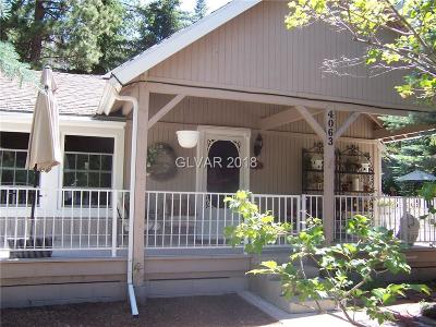 Single Family Home For Sale: 4063 Zugspitz Way
