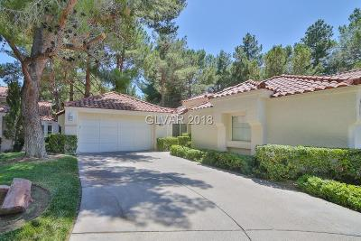 Condo/Townhouse Under Contract - No Show: 7068 Bright Springs Court