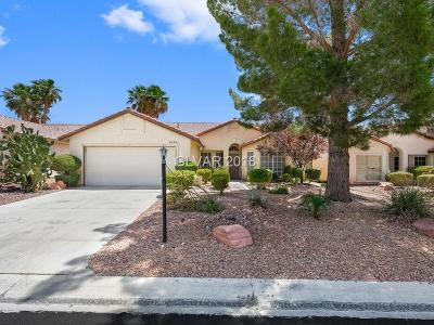 Los Prados, Los Prados Phase 1-Unit 1, Los Prados Phase 1-Unit 3 Amd, Los Prados Phase 2, Los Prados-Phase 2-Unit 1a, Los Prados-Phase 2-Unit 2 Single Family Home For Sale: 5520 Bowerman Way