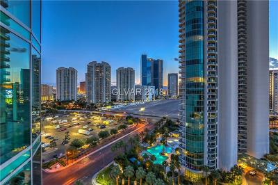 Turnberry Towers At Paradise, Turnberry Towers At Paradise R High Rise Under Contract - No Show: 322 Karen Avenue #3008