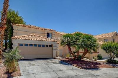Single Family Home For Sale: 3008 Sandbar Court
