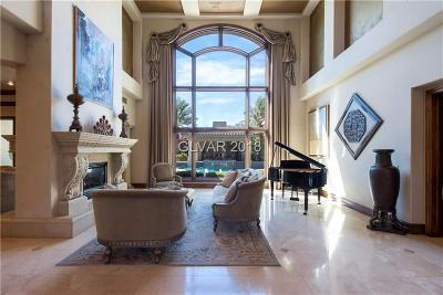 Single Family Home For Sale: 2201 Paiute Meadows Drive