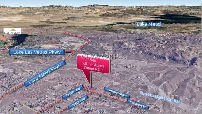 Henderson Residential Lots & Land For Sale: Cadiz