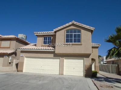 Henderson, Las Vegas Single Family Home For Sale: 6232 Back Woods Road