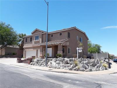 HENDERSON Single Family Home For Sale: 47 La Fiesta Street