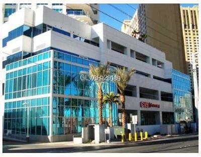 Sky Las Vegas High Rise For Sale: 2700 Las Vegas Boulevard #3003