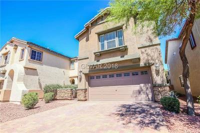 Single Family Home For Sale: 7344 Chesapeake Cove Street