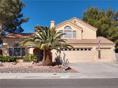 Single Family Home For Sale: 3204 Grey Dolphin Drive