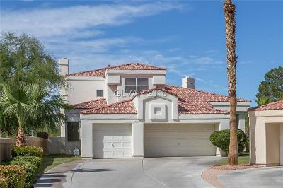 Single Family Home Under Contract - No Show: 7676 Painted Dunes Drive
