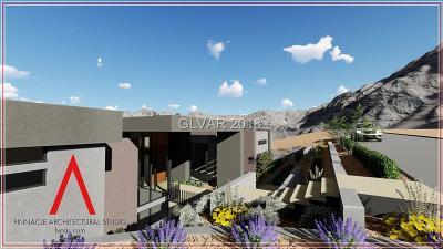 Henderson Residential Lots & Land For Sale: 665 Ridgestone Rim Court