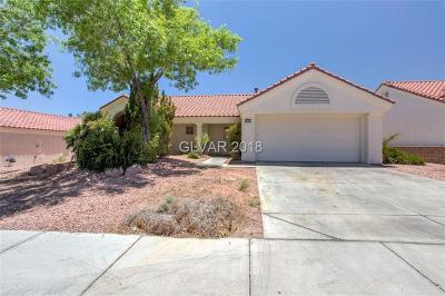 Single Family Home For Sale: 9509 Sundial Drive