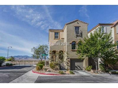 Single Family Home Under Contract - No Show: 9523 Leaping Lizard Street