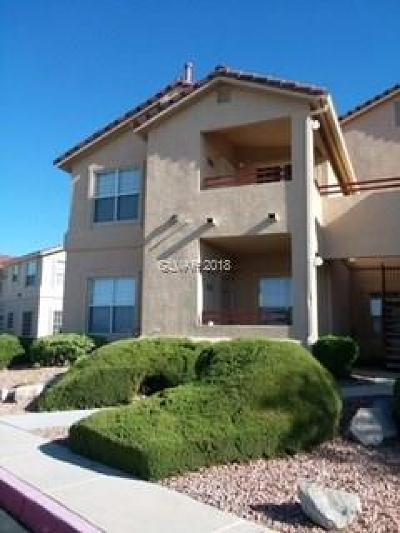 Henderson Condo/Townhouse Contingent Offer: 520 Arrowhead Trail #524