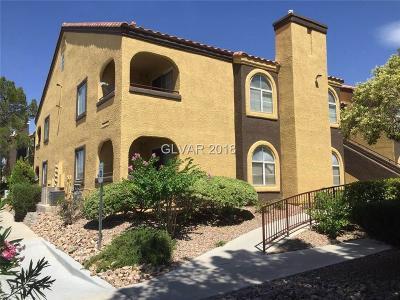 Las Vegas Condo/Townhouse For Sale