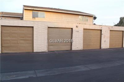Henderson, Las Vegas Multi Family Home For Sale: 5168 Garden Lane
