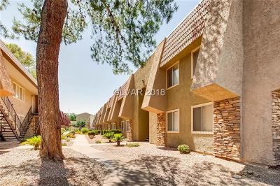 Condo/Townhouse Contingent Offer: 4411 Alexis Drive #448
