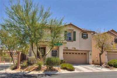 Single Family Home For Sale: 10294 Canvas Canyon Court