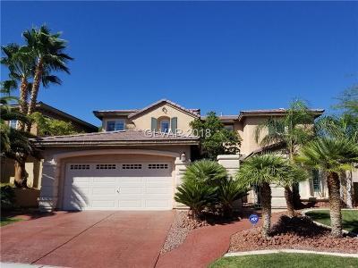 Single Family Home For Sale: 11404 Orazio Drive