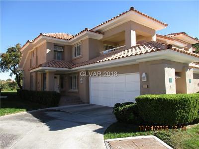 Condo/Townhouse For Sale: 5062 Mt Pleasant Lane