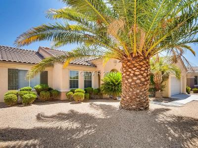 Single Family Home For Sale: 2974 Orchard Mesa Drive