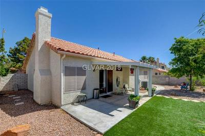 Single Family Home Contingent Offer: 1415 Grey Knoll Circle