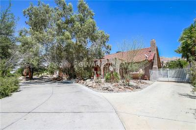Clark County Single Family Home Under Contract - Show: 108 Hollywood Boulevard