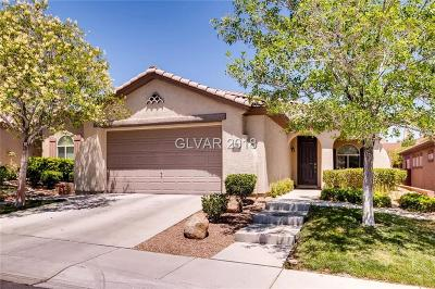 Single Family Home Contingent Offer: 11232 Hilltop View Lane