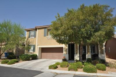 Single Family Home Contingent Offer: 10653 Entrance Arch Street