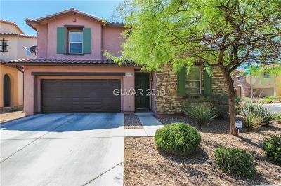 Single Family Home Under Contract - No Show: 10527 Snow Lake Street