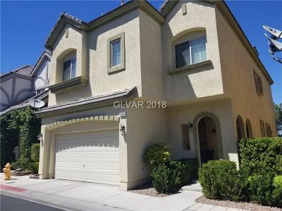 Single Family Home For Sale: 9180 Worsley Park Place